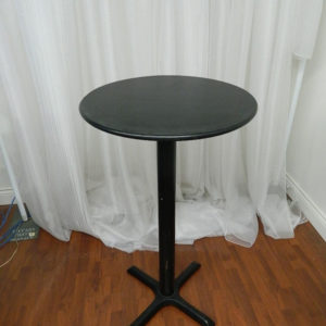 Cruiser/Cocktail Tables
