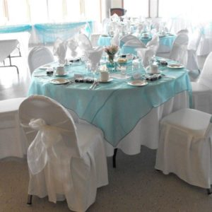 Chair Covers & Wraps